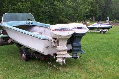 Outboard Motor Rochester Ny - Used Outboard Motors For ...